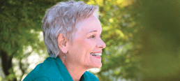 Peggy Rubin on Transforming Your Life through Sacred Theatre