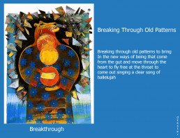 Denise Kester: Breaking Through Old Patterns