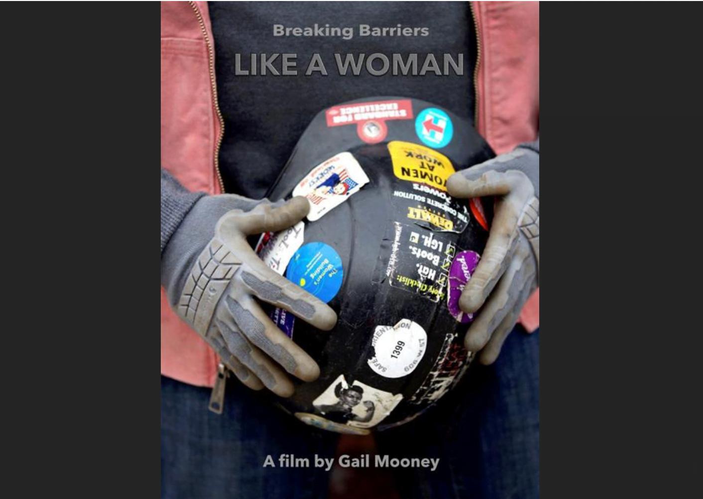 Breaking Barriers: Filmmaker Photographer Gail Mooney