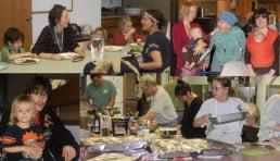 Uncle Food's Diner is celebrating 21,000 meals served in 2020!