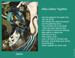 Denise Kester: Allies Gather Together
