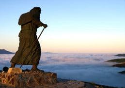 Elin Babcock: Walking the El Camino de Compostela