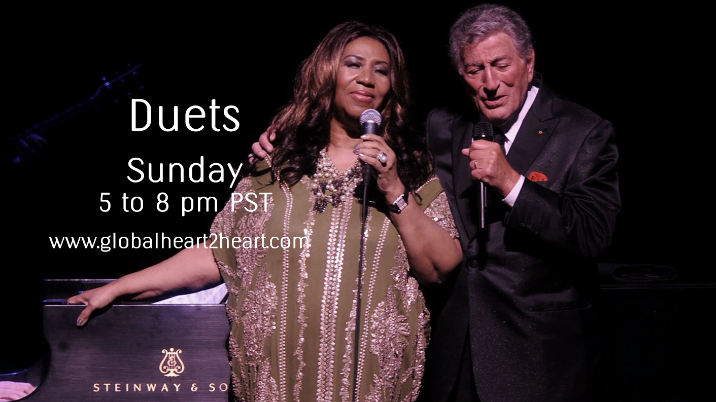 Favorite Duets this Sunday
