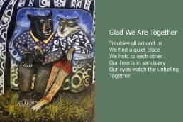 Denise Kester: Glad We Are Together