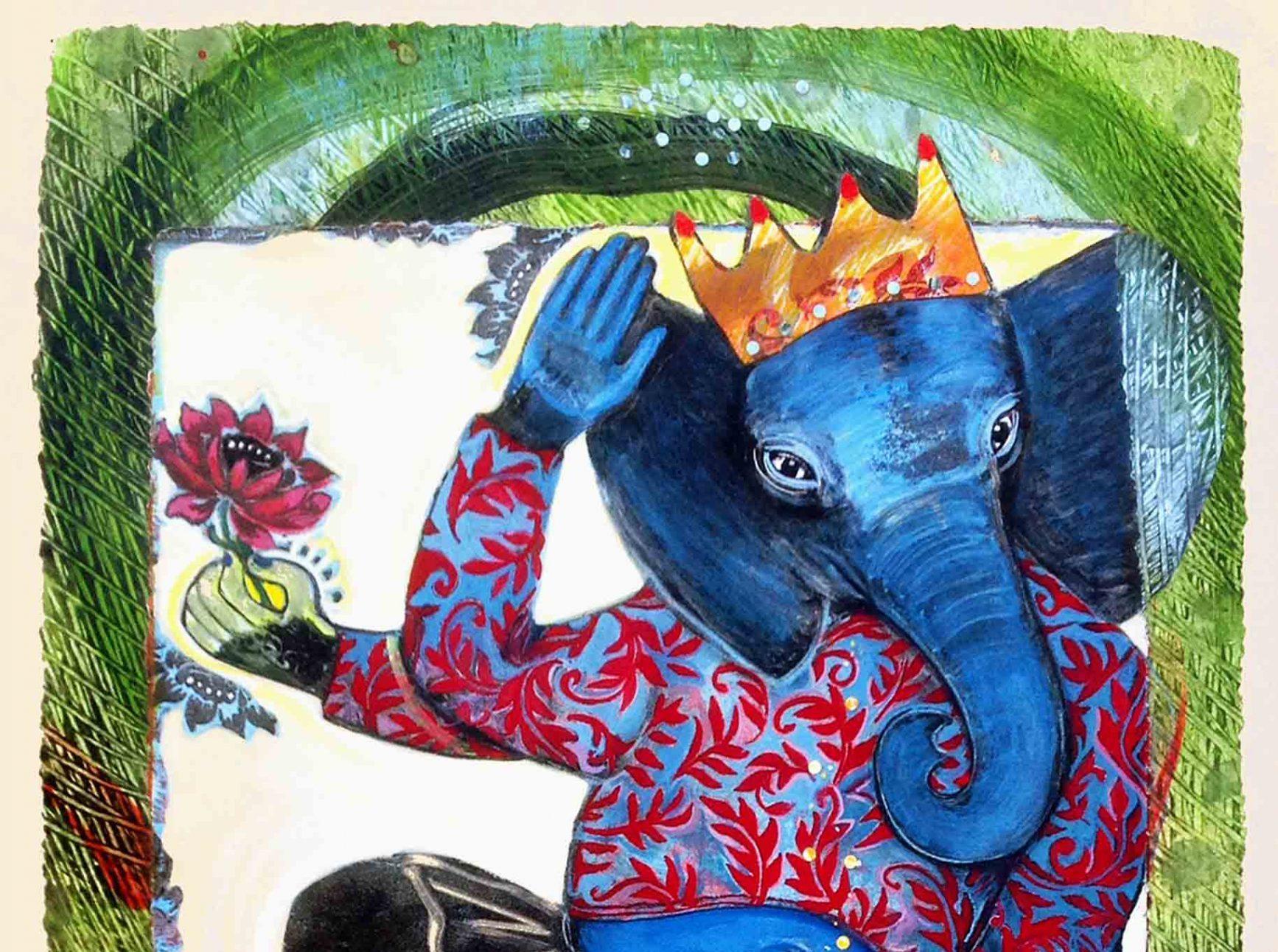 Denise Kester: Ganesh's Daughter
