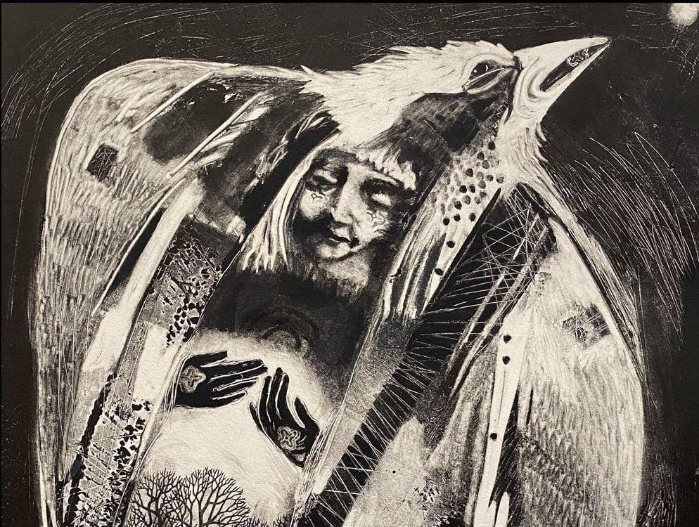 Denise Kester: Thunderbird's Gift