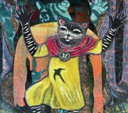 Denise Kester: Forest Spirit