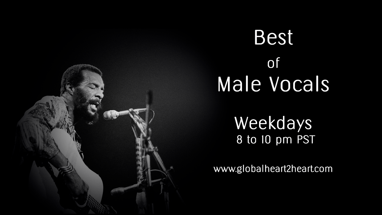 Male Vocals