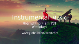 Instrumental Music 12to4amPST