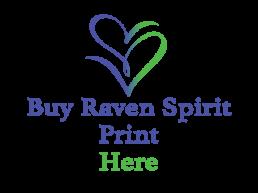 Raven Spirit by Denise Kester